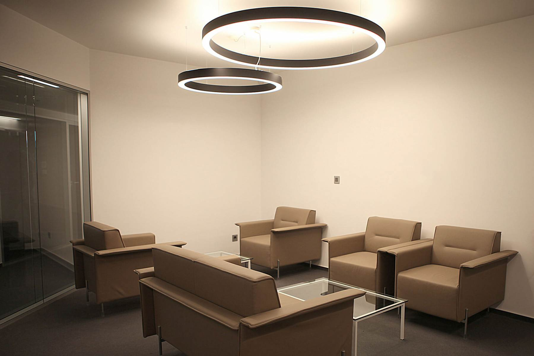 interiéry Ekoma