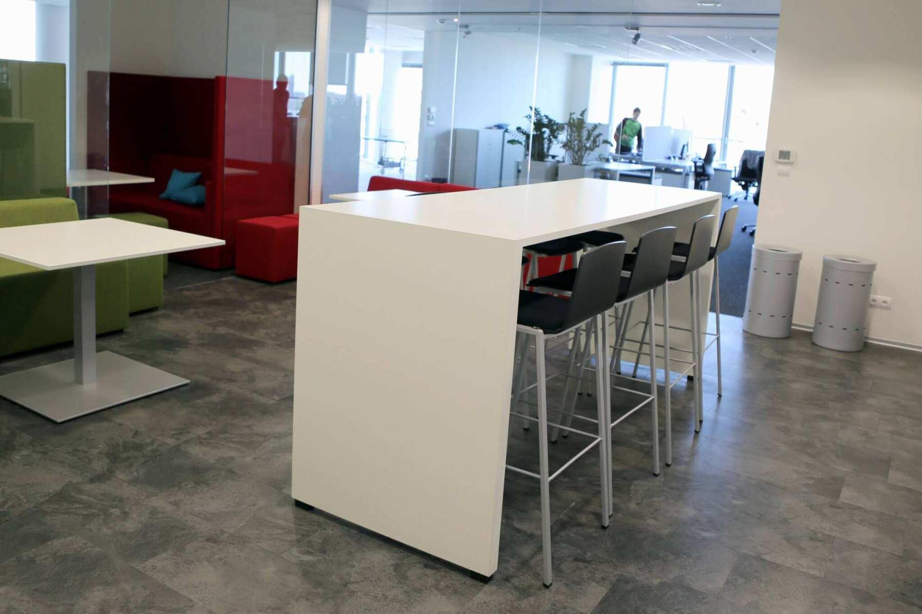 Linde Global IT Services Bratislava