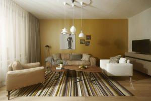 Zuckermandel - Rezidenčné projekty