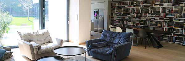 Byty a rodinné domy - Realizácie Ekoma
