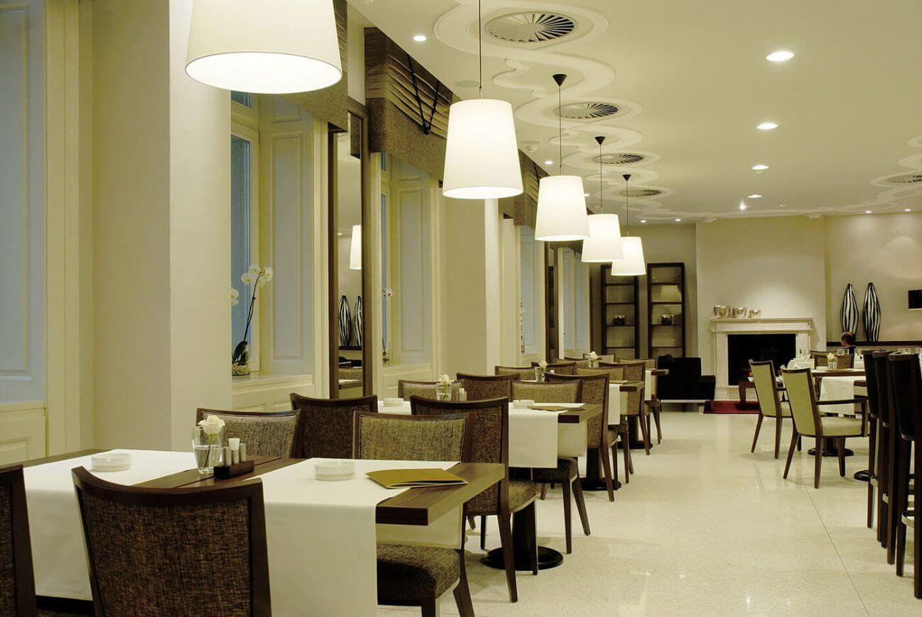 Hotel Tulip House Bratislava - Hotelové a reštauračné interiéry