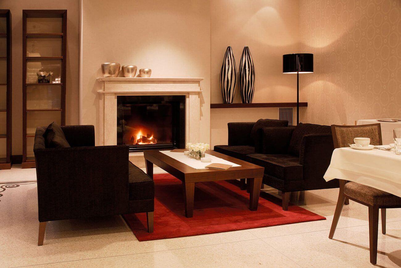 Hotel Tulip House Bratislava 02 - Hotelové a reštauračné interiéry