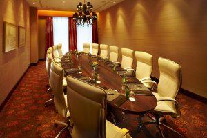 Kempinski Hotel River Park - Hotelové a reštauračné interiéry