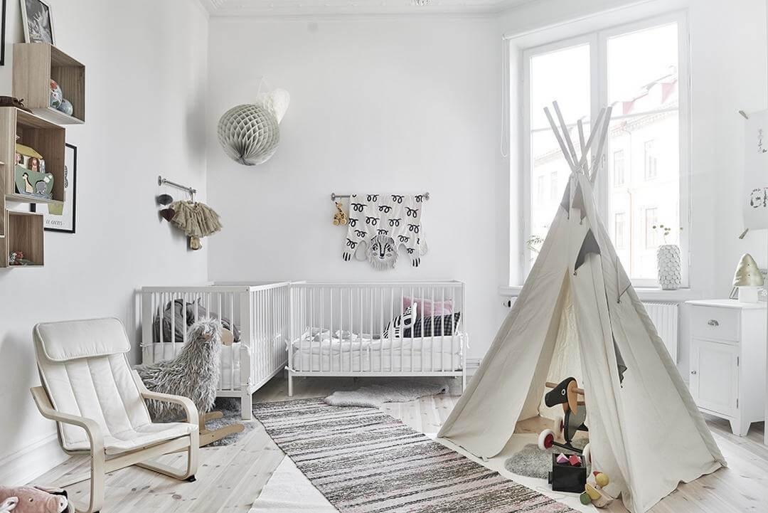 Nábytok do detskej izby Ekoma
