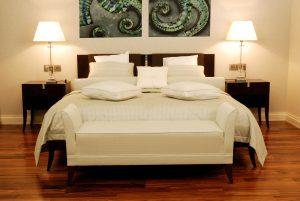 Luxury Suite - Hotely Ekoma