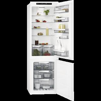 Kombinovaná chladnička AEG SCE81826TS - Spotrebiče Ekoma