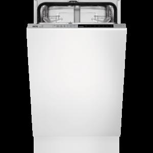 Umývačka riadu AEG FSE83400P - Spotrebiče Ekoma