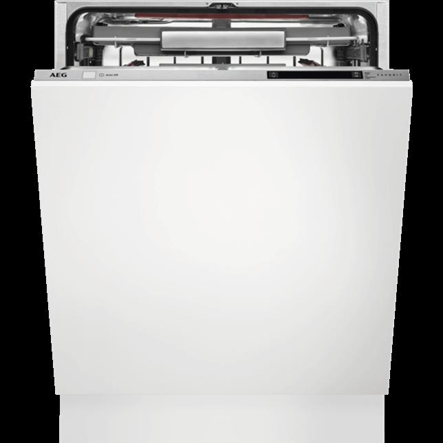 Umývačka riadu AEG FSK93700P - Spotrebiče Ekoma