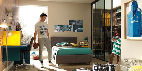Nábytok do študentskej izby