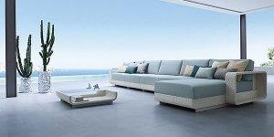 Exteriérový nábytok