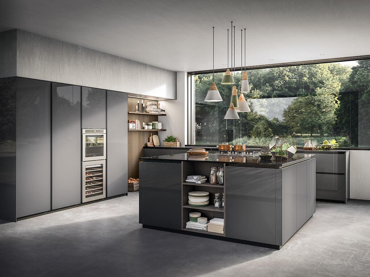 kuchyňa na mieru | Ekoma