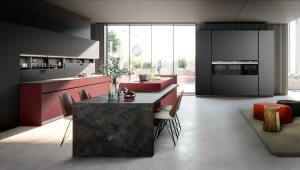 7 rád ako postupovať pri zariaďovaní modernej kuchyne