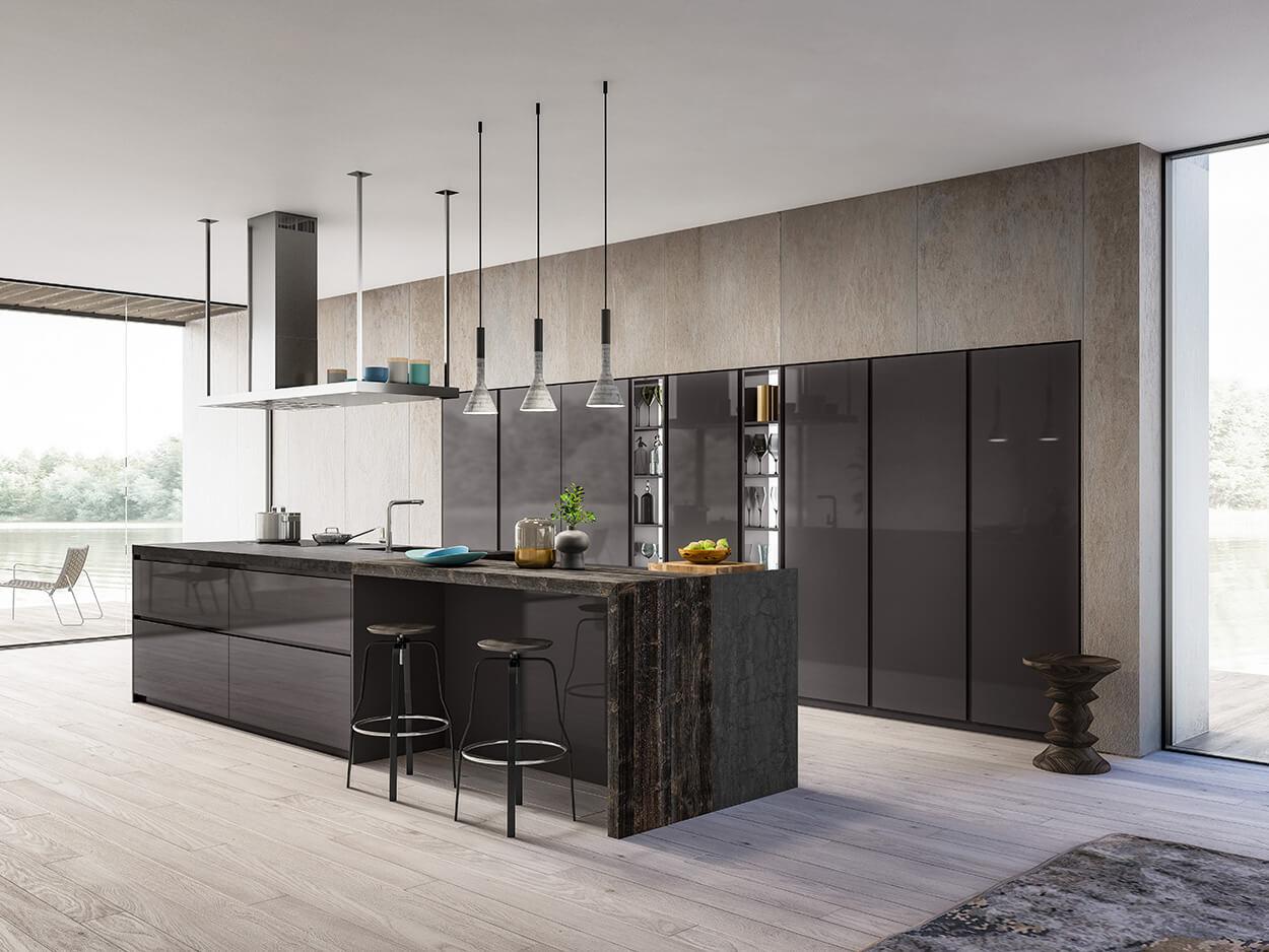 7 rád ako postupovať pri zariaďovaní modernej kuchyne | Ekoma.sk