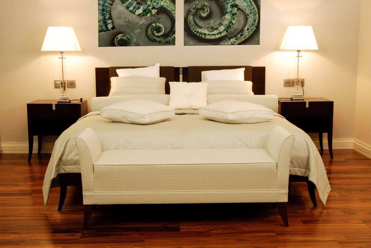 10 rád, ako si vybrať originálny hotelový nábytok - Ekoma