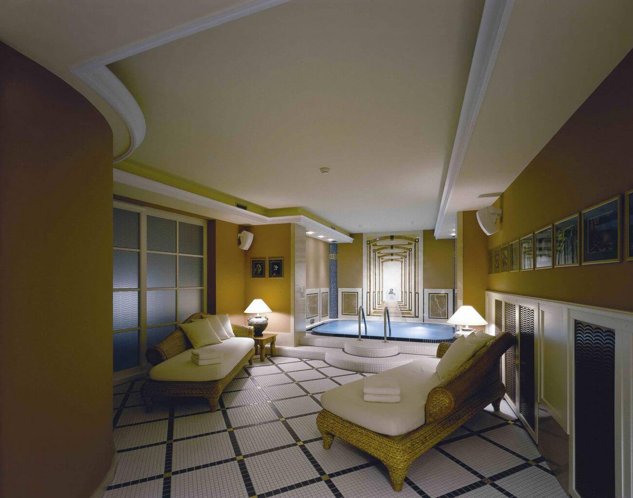 10 rád, ako si vybrať originálny hotelový nábytok