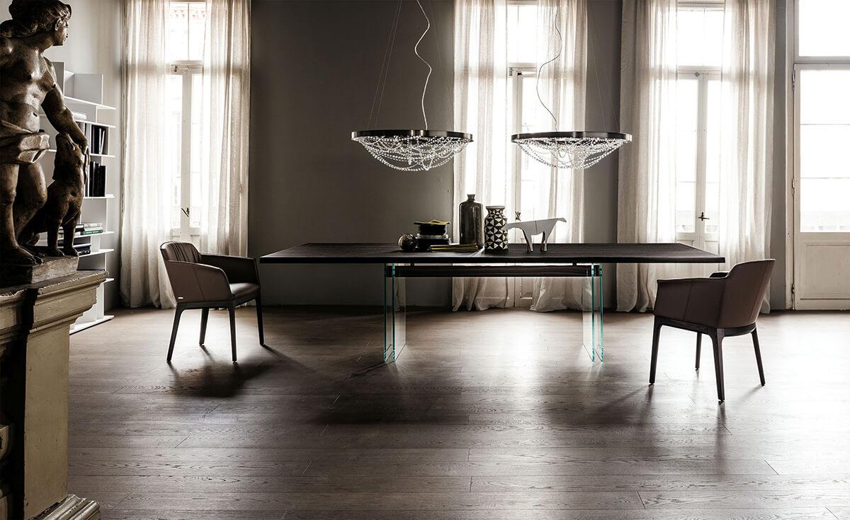 nábytok a kuchynské zostavy - Ekoma