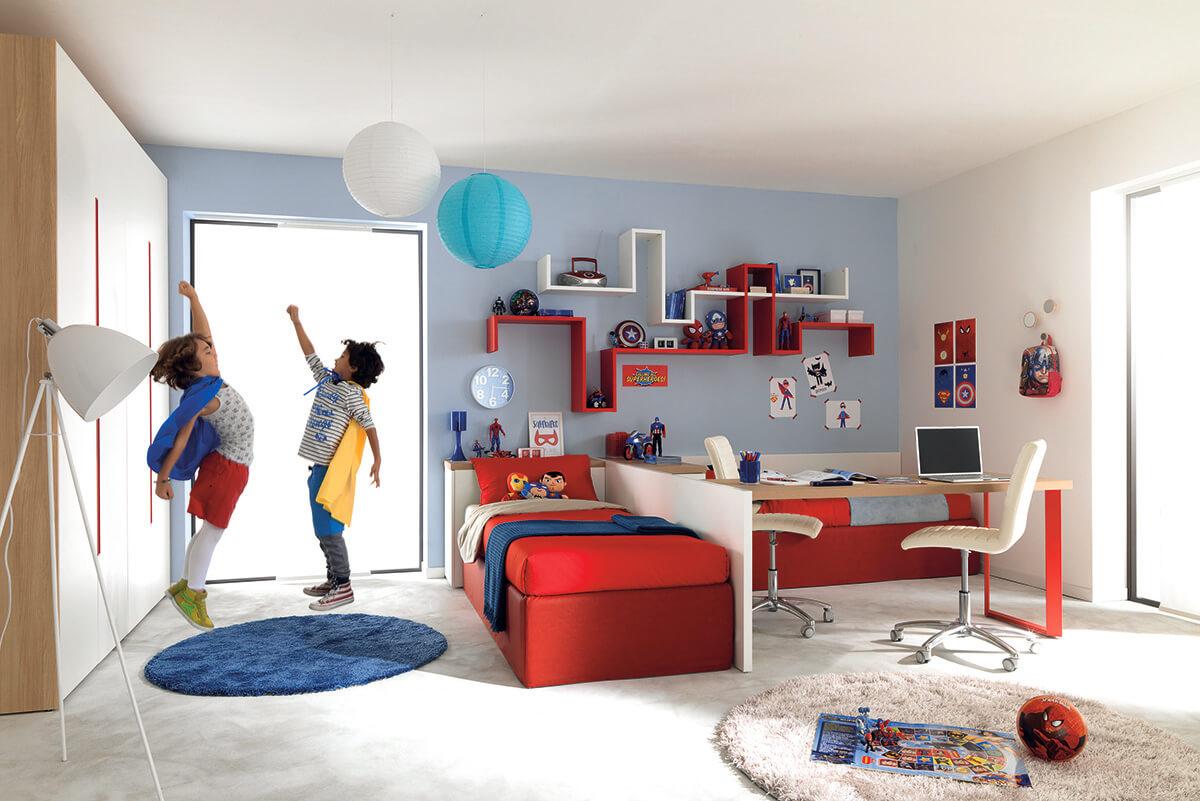Nábytok do detskej izby