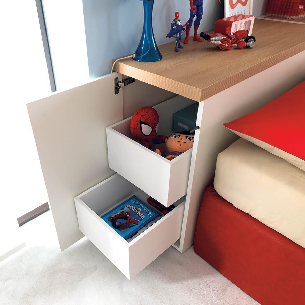 Ekoma - Nábytok do detskej izby