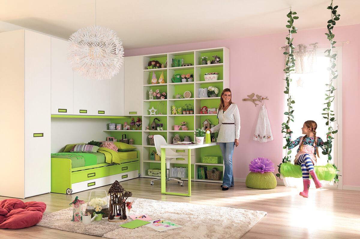 Ekoma | Nábytok do detskej izby