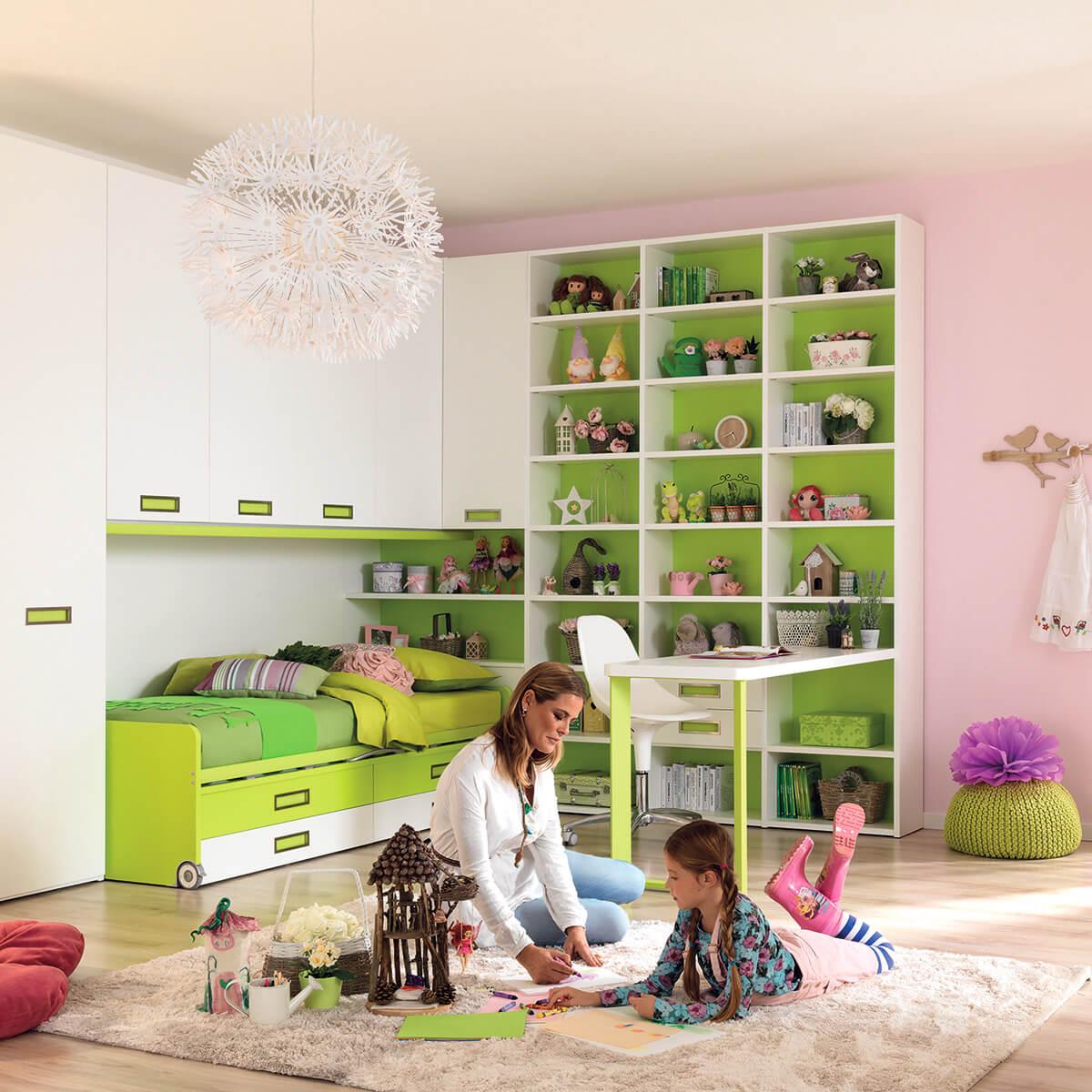 Ekoma.sk | Nábytok do detskej izby