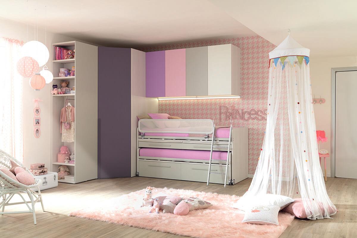 Nábytok do detskej izby | Ekoma.sk