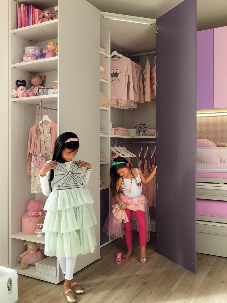 Nábytok detská izba