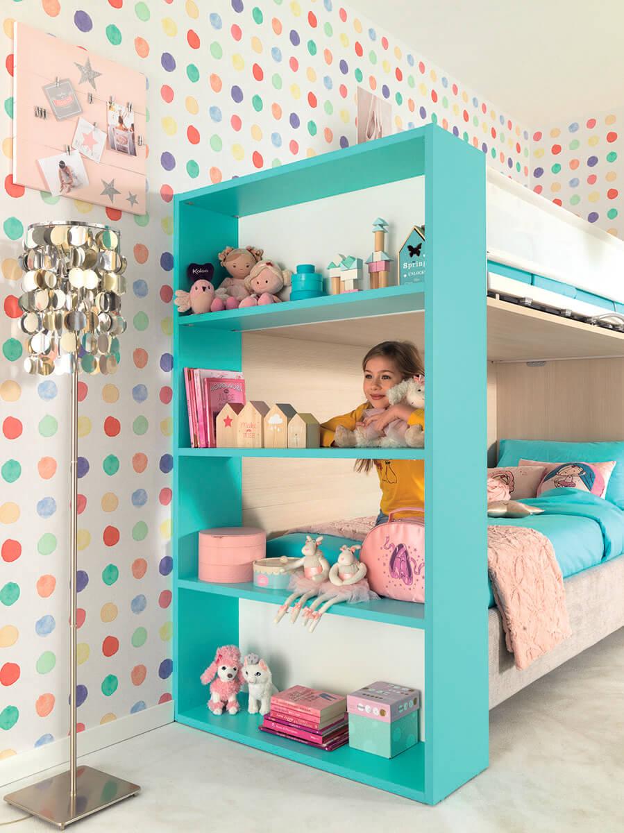 Ekoma - Nábytok detská izba