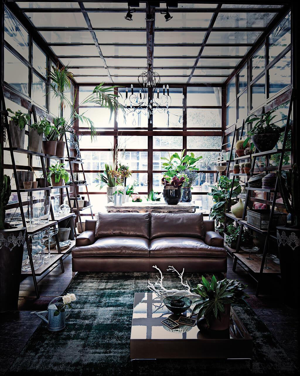 Trendy v zariaďovaní interiéru - Ekoma