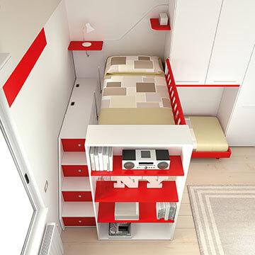 Ekoma - Kvalitný nábytok na mieru