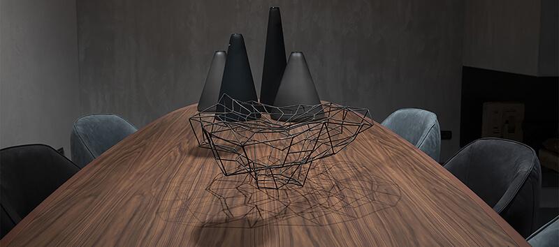 jedálenský stôl