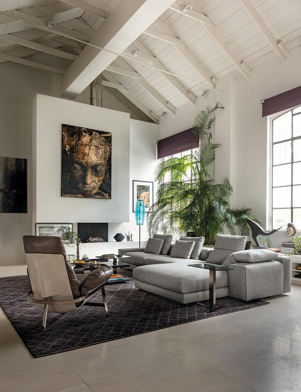 Top trendy interiérového dizajnu na rok 2020