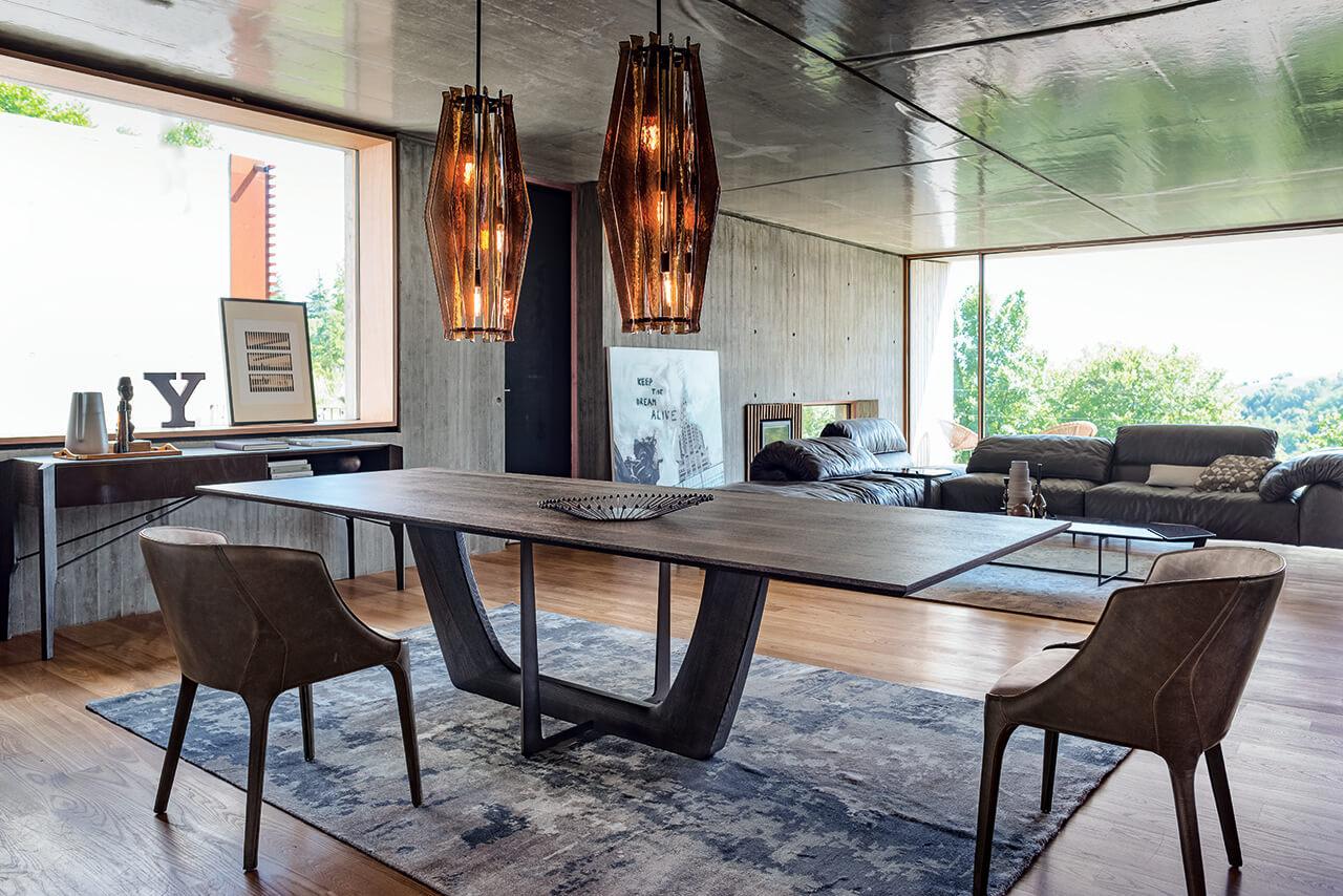 Ekoma - Arketipo Taliansky nábytok