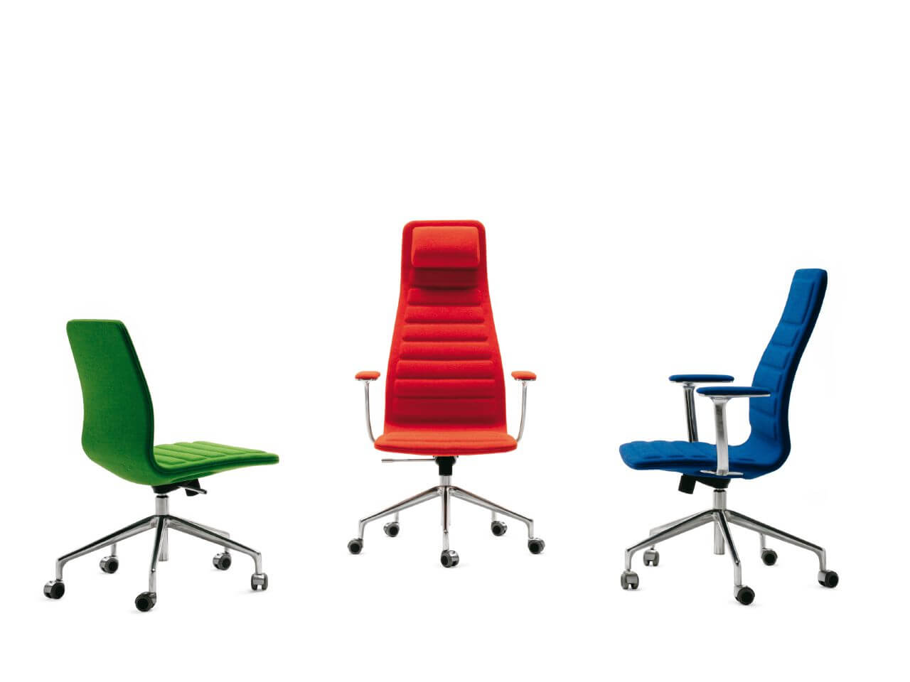 Kancelárske stoličky - top