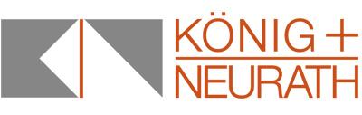KONIG NEURATH logo