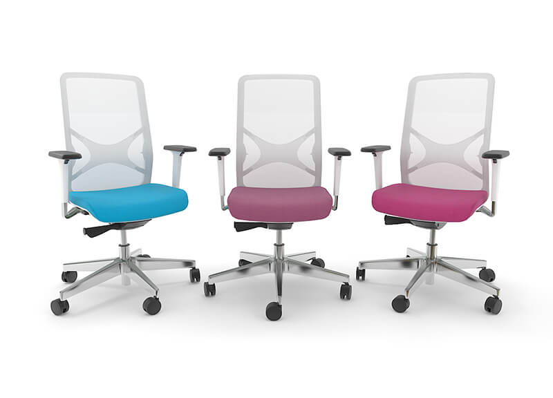 Kancelárske stoličky - operatív