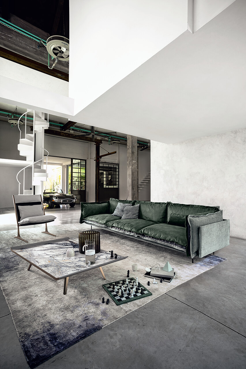 Taliansky bytový nábytok | Ekoma.sk