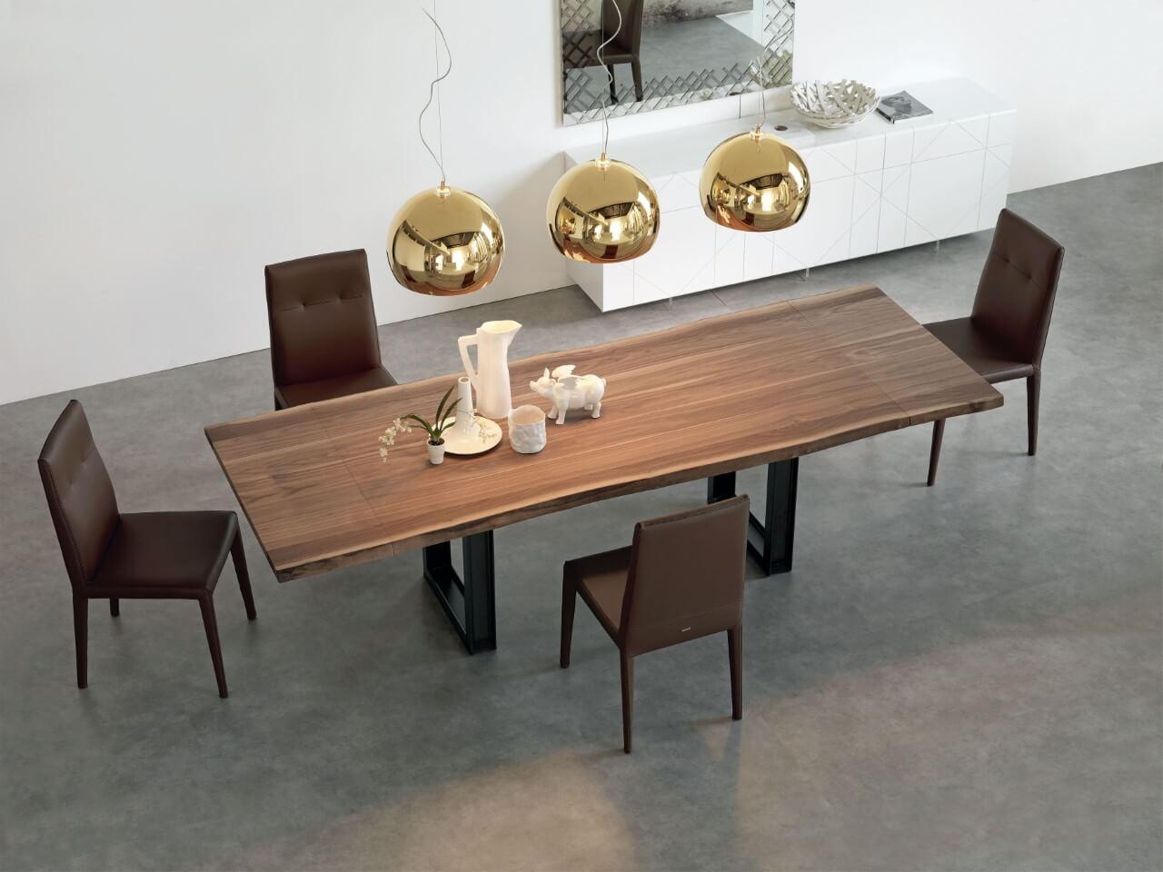 Jedálensky stôl na mieru