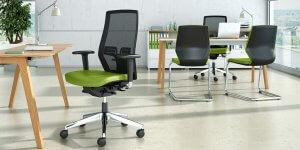 Kancelársky nábytok a stoličky