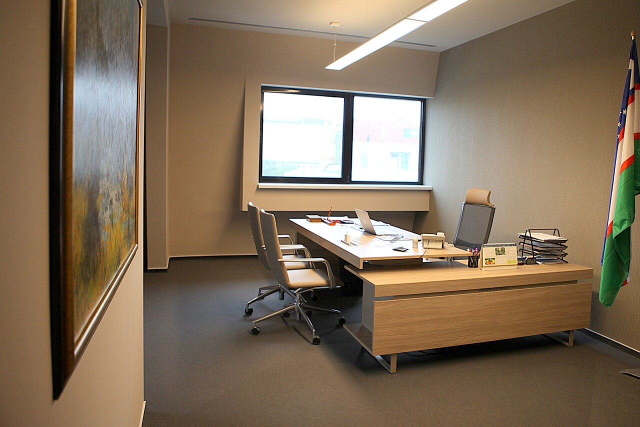 Súkromné kancelárie Bratislava Staré Mesto