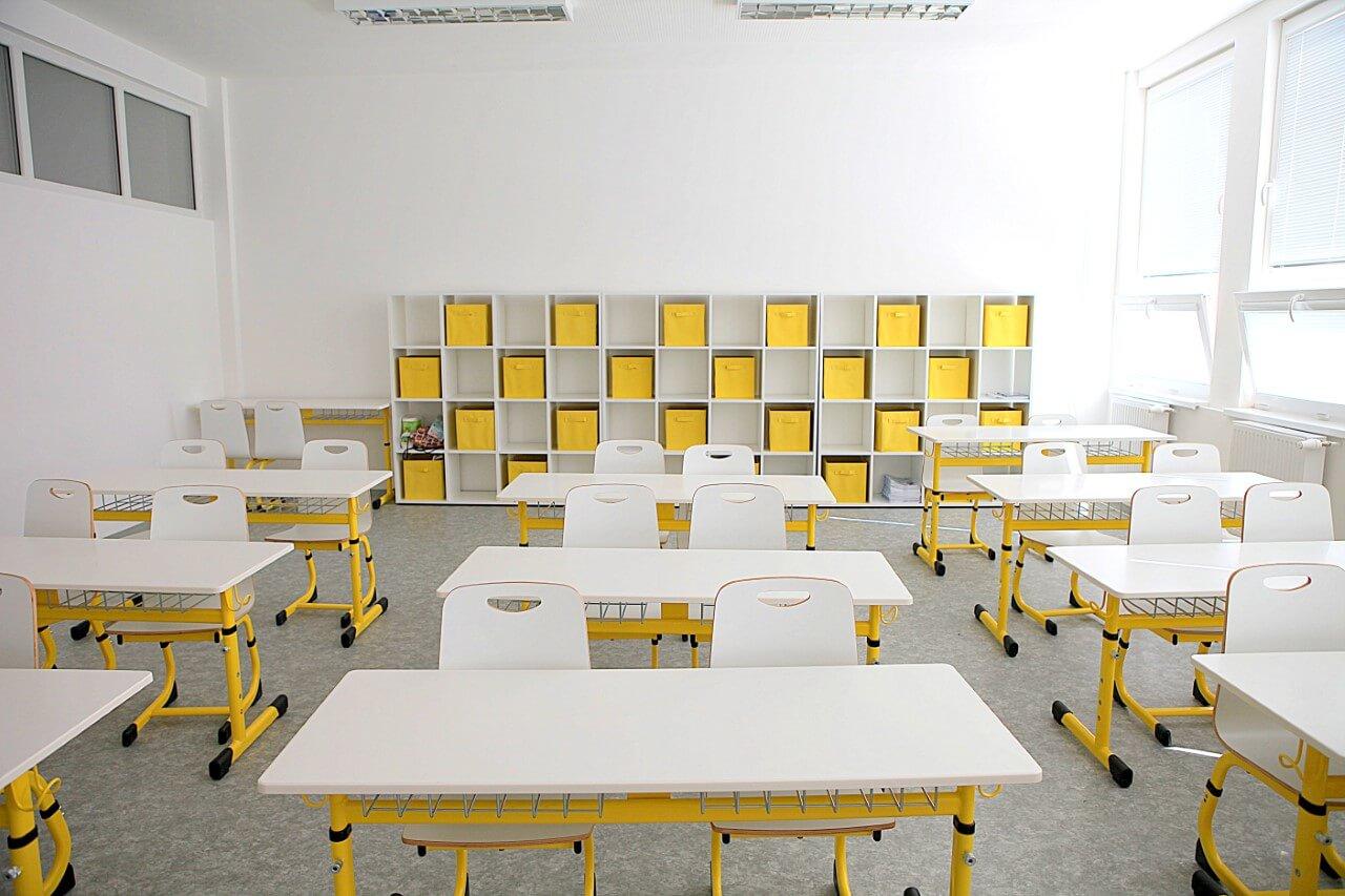 Základná škola CHORVATSKY GROB