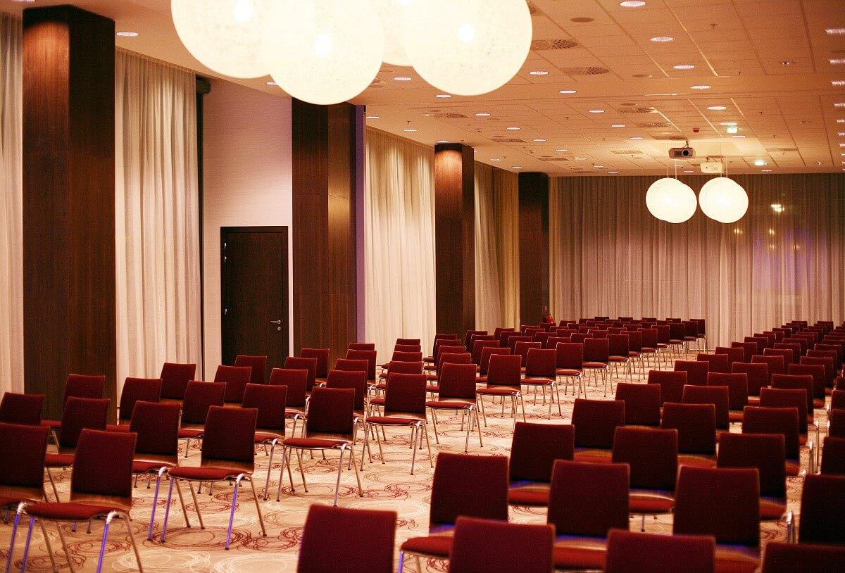 Hotel Double Tree by Hilton Košice