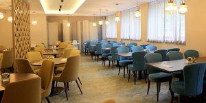 Redizajn Reštaurácie – Rekreačné stredisko Nízke Tatry