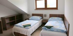 Redizajn apartmánov – Stredisko Nízke Tatry