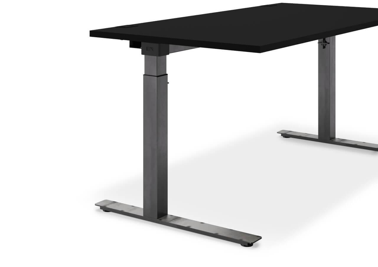 Výškovo nastaviteľné stoly TALO.S