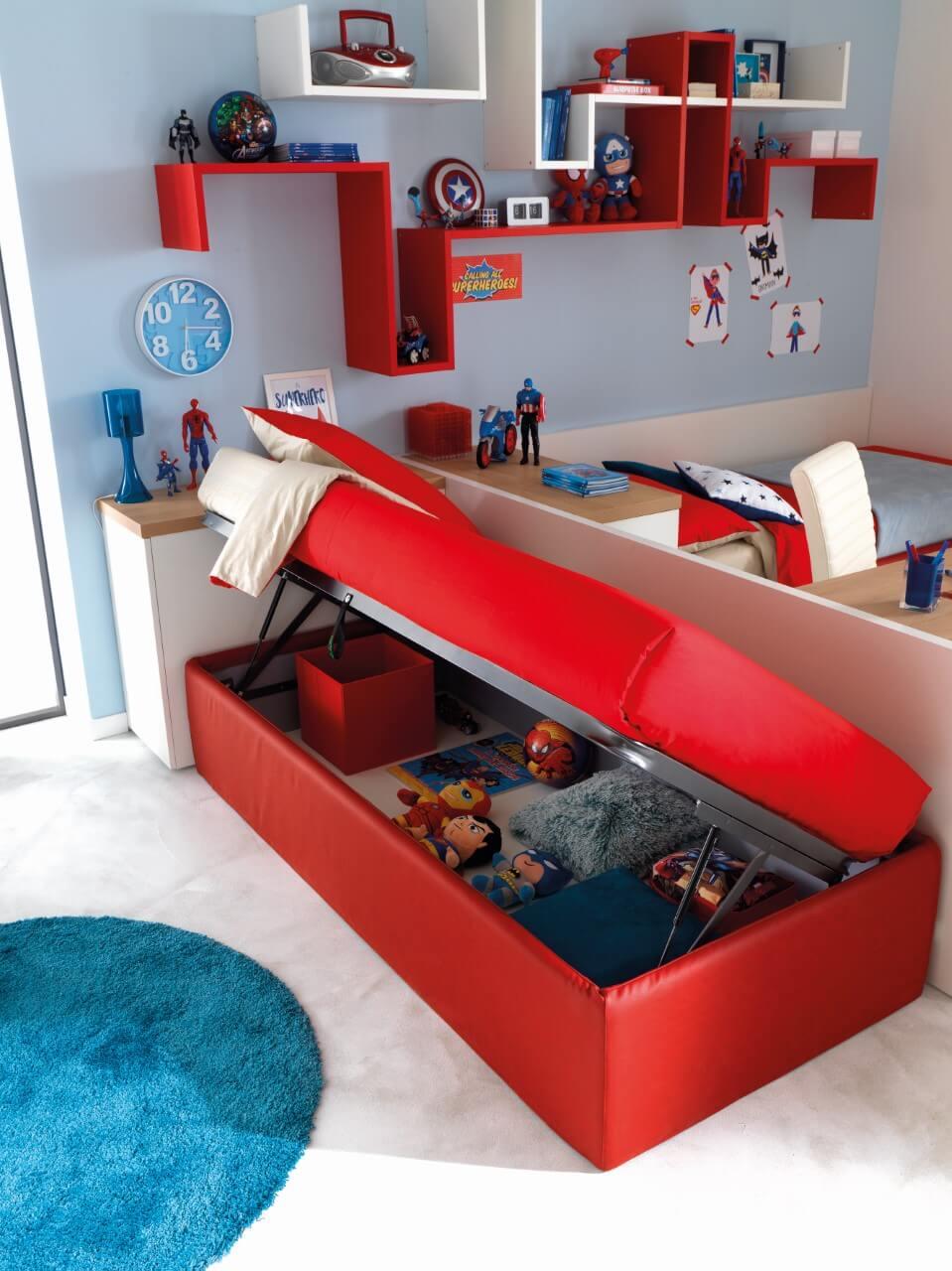 Nábytok pre deti: Ako zariadiť detskú izbu?