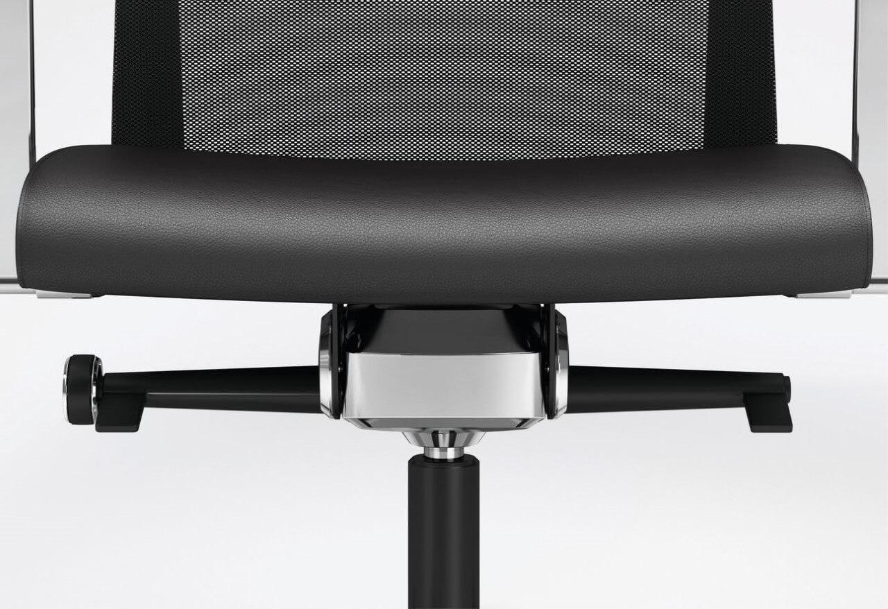 Kancelárska otočná stolička AGENDA II