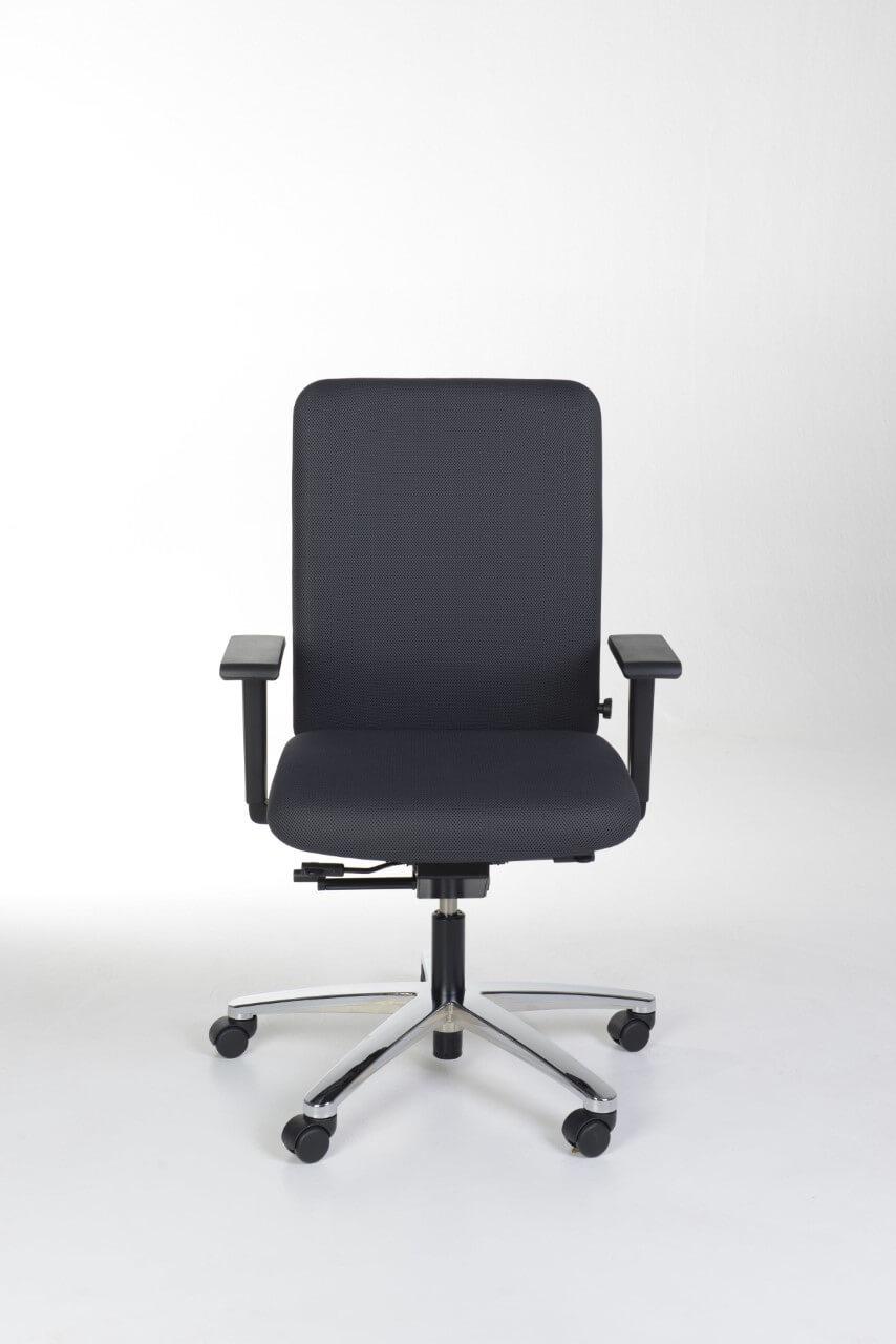 Kancelárska otočná stolička JET.ONE