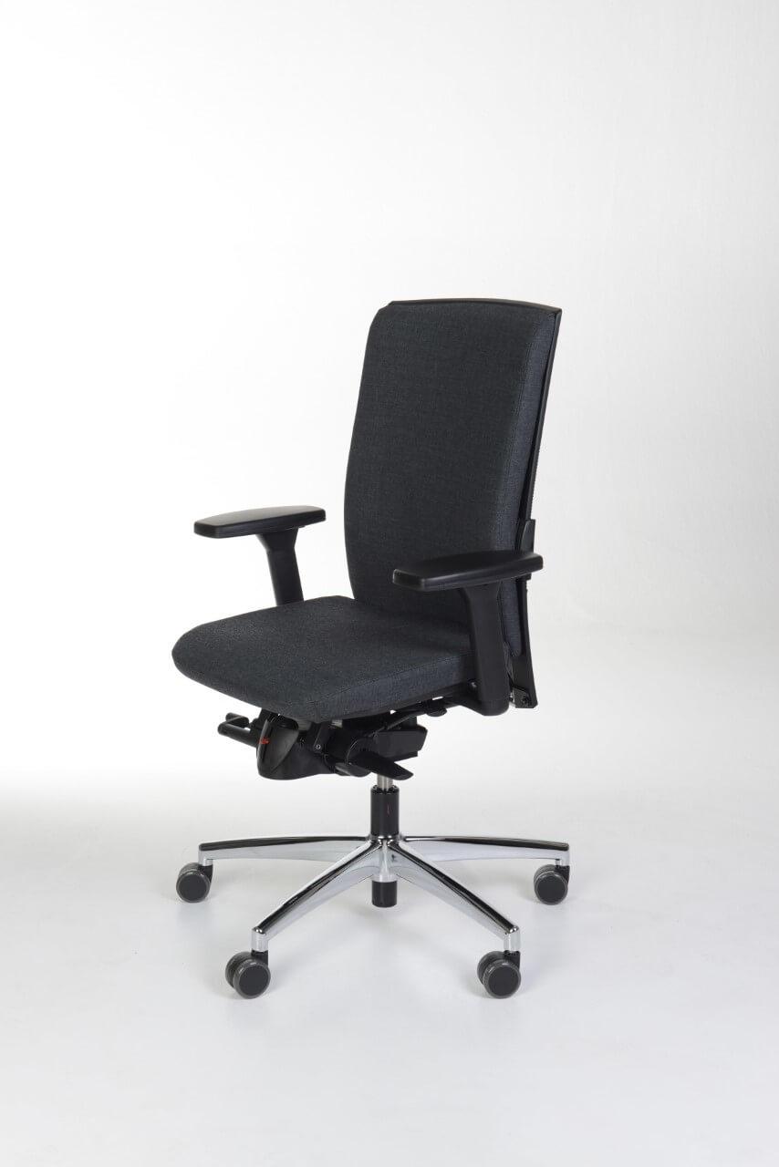 Kancelárska otočná stolička TENSA