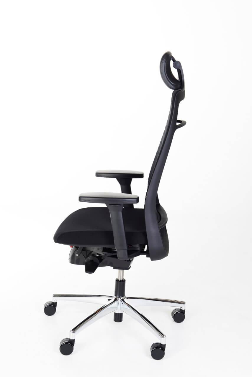 Kancelárska otočná stolička TENSA.NEXT
