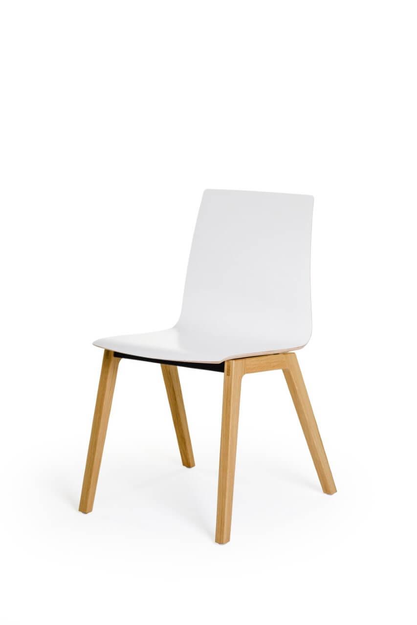 Stoličky pre hostí a kongresové sály - Stolička MOVE.MIX